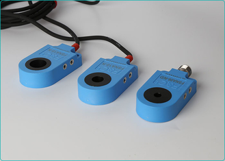 China NPN PNP Normally Open Proximity Sensor For Packaging Machine supplier