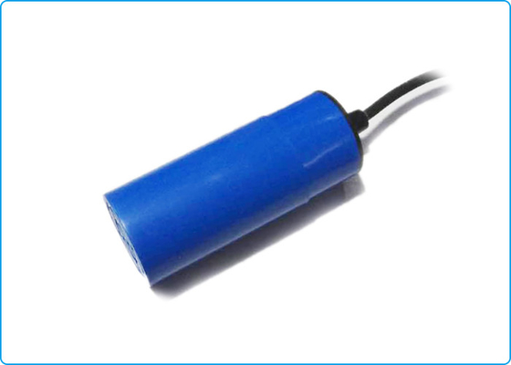 China 12-24VDC Cylindrical Capacitive Proximity Sensor 30mm Sensing NPN Capacitive Switch factory